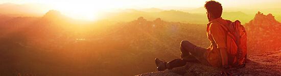 Single reizen naar Zuid-Afrika