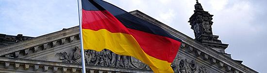 Singlereis naar Duitsland