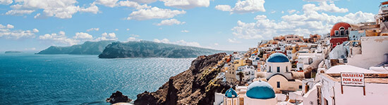 Single reizen Griekenland