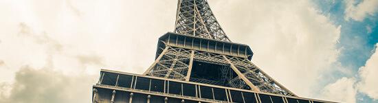 Single reizen Frankrijk