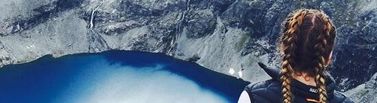 Single reis IJsland
